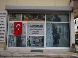 İzmirde Temizlik Şirketi Seçerken Dikkat Edilmesi Gereken Hususlar
