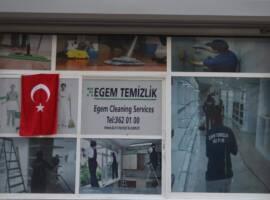 İzmir Temizlik Müşteri Yorumları