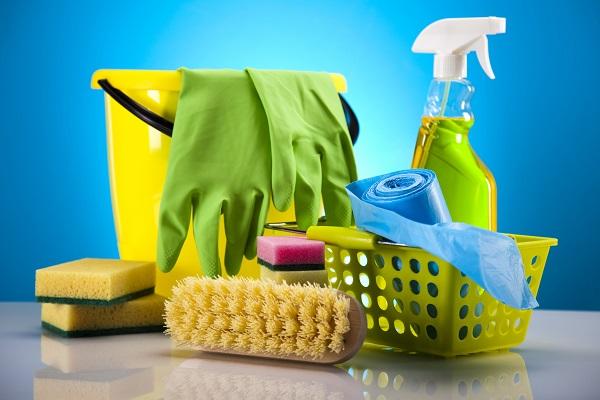 Temizlik Şirketi İzmir