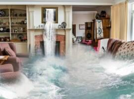 Su çekimi – Su Baskını – Su çekme Tahliye hizmetleri
