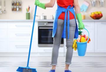Aksoy Temizlik Şirketi