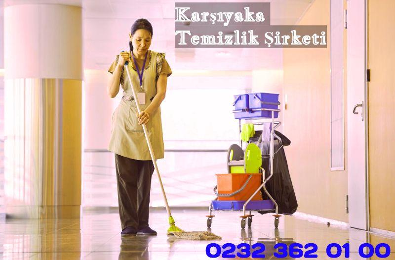 Karşıyaka Temizlik Şirketi