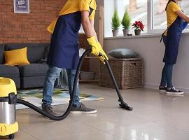 Çınar Mah. Temizlik Şirketi