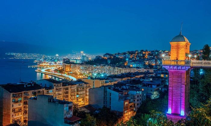 İzmir Günlük Ev Temizliği