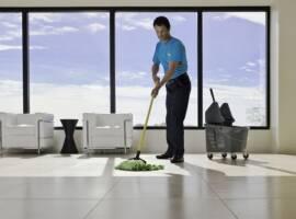 İzmir İnşaat Sonrası Temizlik