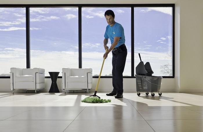 İzmir inşaat temizliği şirketi
