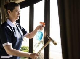 Buca Ev Temizlik Şirketi