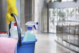 İzmir Temizlik Firması