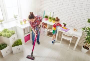 Çiğli Ev Temizlik Şirketi