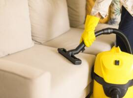Karşıyaka Ev Temizlik Şirketi