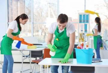 Karşıyaka Ofis Temizliği Şirketi