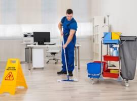 Balçova Ofis Temizliği Şirketi