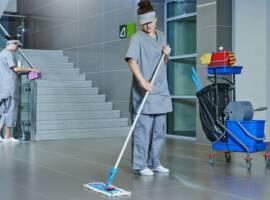 Menemen Ofis Temizliği Şirketi