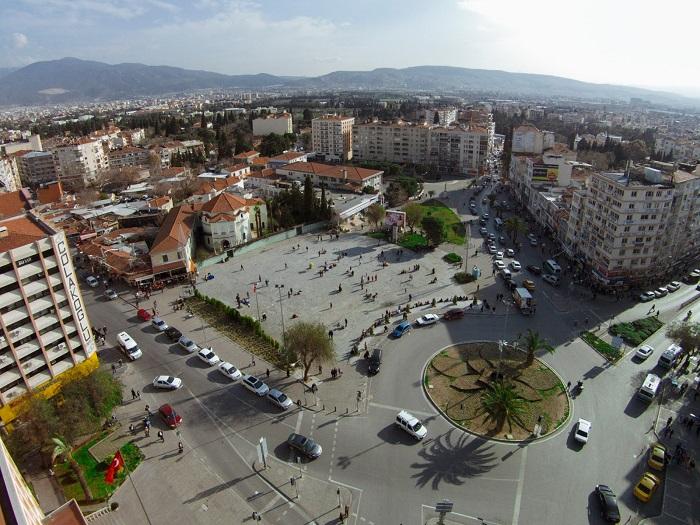 Bornova Ofis Temizliği Şirketi