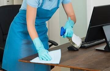 Bayraklı Ofis Temizliği Şirketi